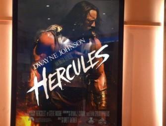 Hercules – nasza recenzja filmu