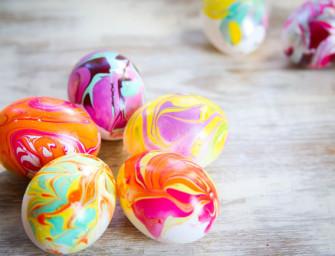 Inspiracje Wielkanocne.. Część I