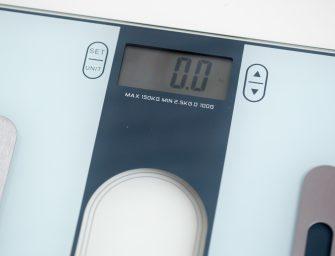 Ogarniamy kilogramy! Waga szuka domu :)