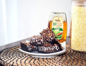 Prosty przepis na domową, wegańską czekoladę