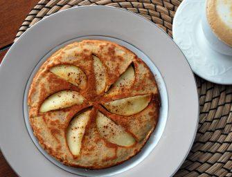 Alfabet diety: O jak omlet w 5 minut!