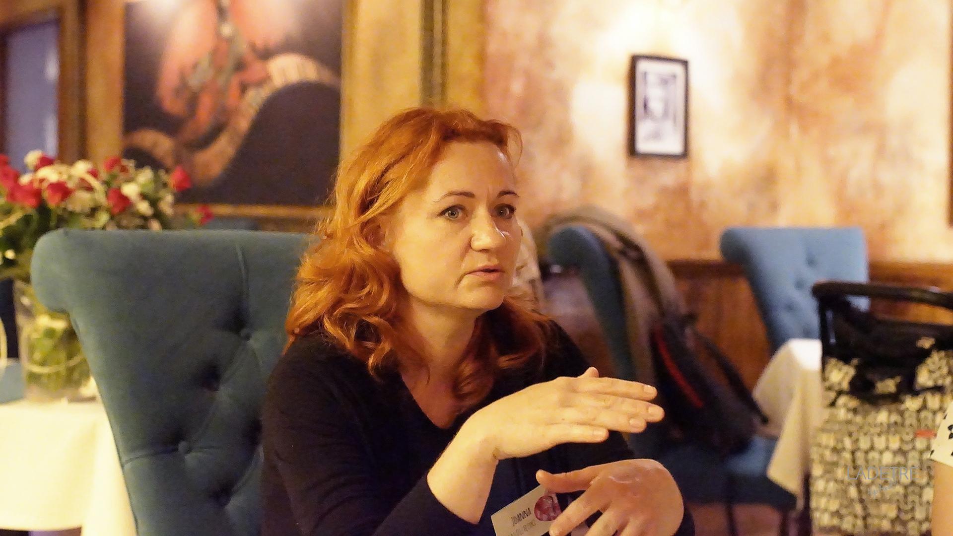 Joanna Arciszewska Świat Dietetyki