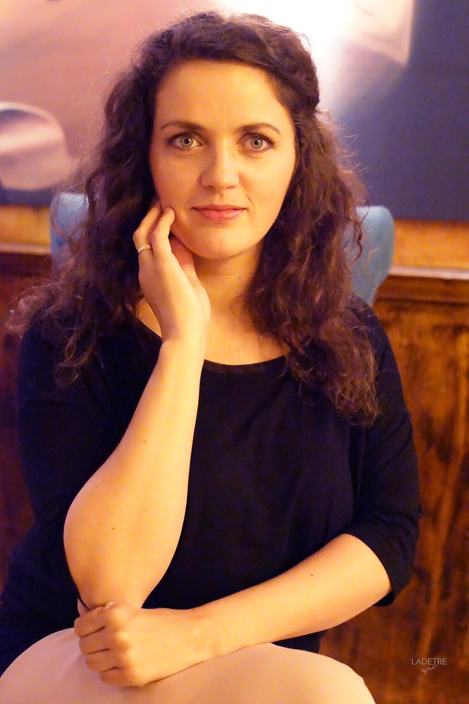 Elwira Zbadyńska Zabiegana Mama blog