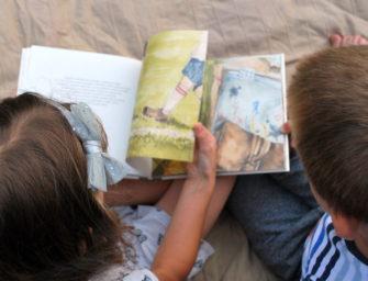 Nowości w biblioteczce przedszkolaków