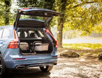 Na co zwrócić uwagę przy zakupie samochodu rodzinnego?