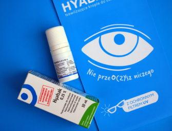 Mam Cię na oku… czyli jak chronić i wzmacniać oczy?